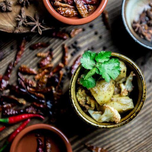 kurs kuchni indyjskiej online