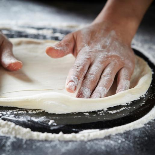warsztaty pizza online